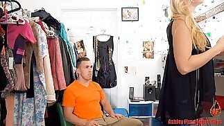 Mommy Works At A Strip Club Modern Taboo Family