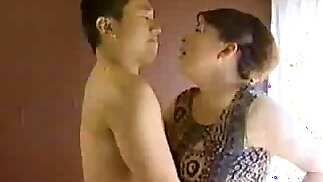 Mother and son  story